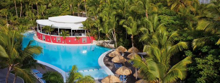 Riu Naiboa All Inclusive Punta Cana