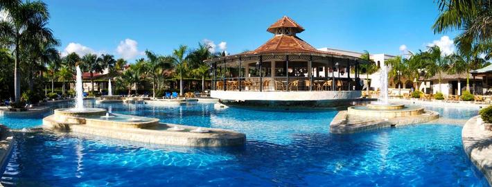 Ifa villas bavaro resort and spa for Villas bavaro
