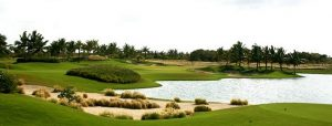 Corales Golf Course in Bavaro, Punta Cana
