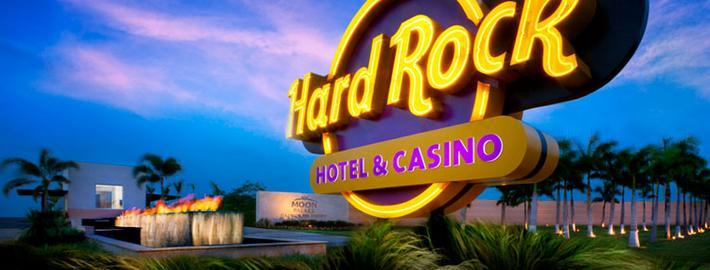Hard Rock Hotel & Casino Punta Cana