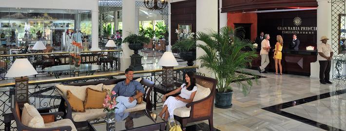 Luxury Bahia Principe Esmeralda – Don Pablo Collection
