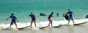 Macao Surf Camp | Macao Beach, Punta Cana