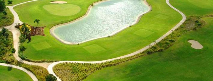 Punta Blanca Golf Course – Punta Cana